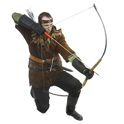 Traditional Archery, Traditional Bows, Medieval Bows