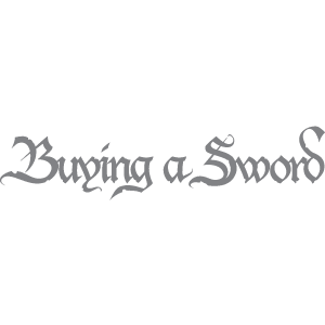 Buying a Sword